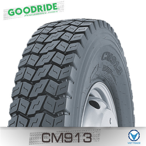 Lốp xe Goodride 12.00R20 CM913A
