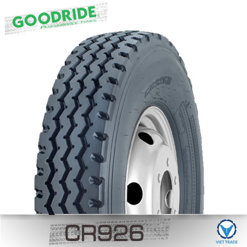 Lốp xe Goodride 385/65R22.5 CR926