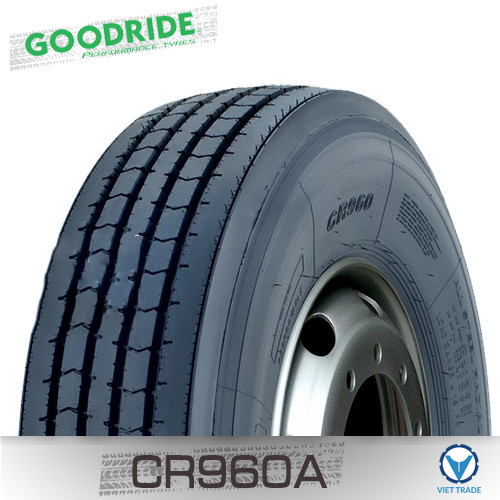 Lốp xe Goodride 10R22.5 CR960A