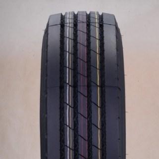 Lốp xe Zhongce 295/75R22.5 CR976