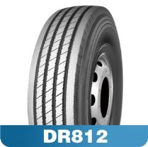 Lốp xe Double Road 295/75R22.5 DR812