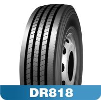 Lốp xe Double Road 6.50R16 DR818
