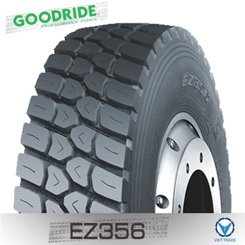 Lốp xe Goodride 9.00R20 EZ356