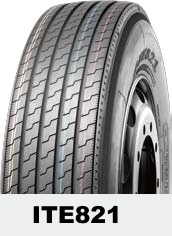 Lốp xe Infinity 215/75R17.5 ITE821