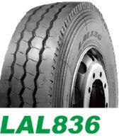 Lốp xe Infinity LAL836