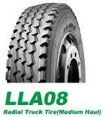 Lốp xe Leao 11R22.5 LLA08